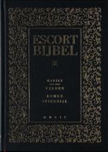 Romke Spierdijk Marike van der Velden, Escort bijbel