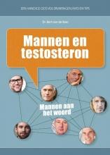 Bert-Jan de Boer , Mannen en testosteron