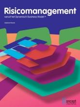 Lizanne  Vroom Risicomanagement vanuit het Dynamisch Business Model