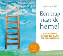 Anja Bruijkers , Een trap naar de Hemel