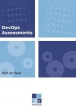 Bart de Best , DevOps Assessments