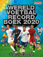 Keir Radnedge Wereld voetbal recordboek 2020