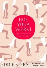 Eddie Stern , Hoe yoga werkt