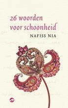 Nafiss  Nia 26 woorden voor schoonheid