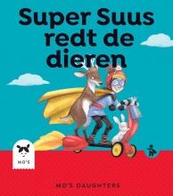 Firma Fluks , Super Suus redt de dieren