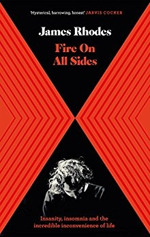 Rhodes, James,Fire on All Sides