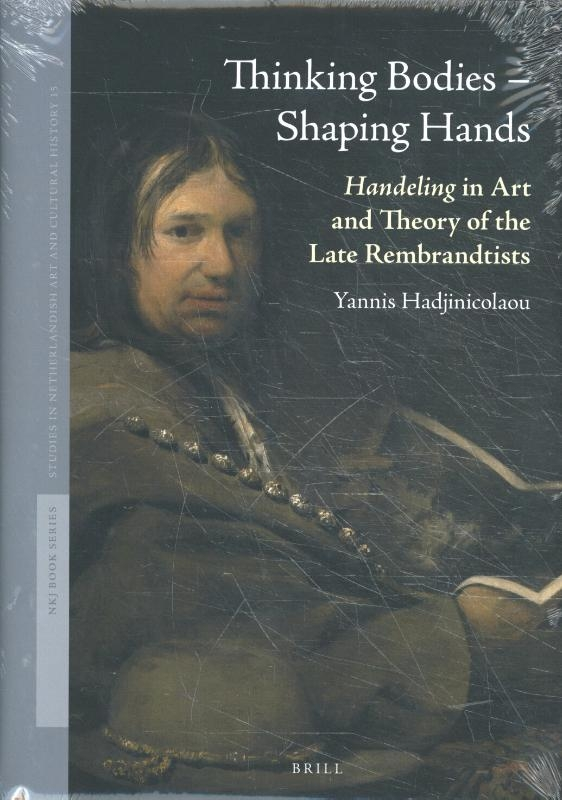 Yannis Hadjinicolaou,Thinking Bodies – Shaping Hands