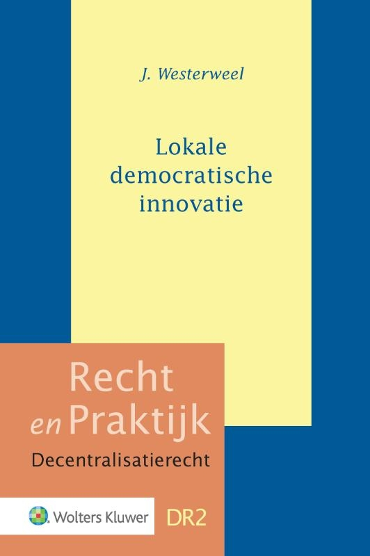 ,Lokale democratische innovatie