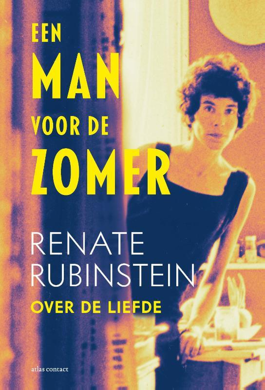 Renate Rubinstein,Een man voor de zomer