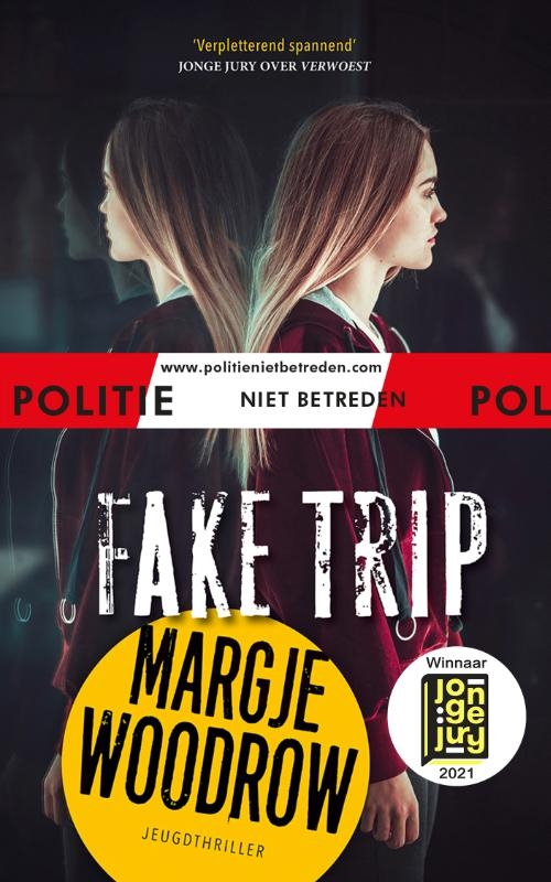 Margje Woodrow,Fake trip