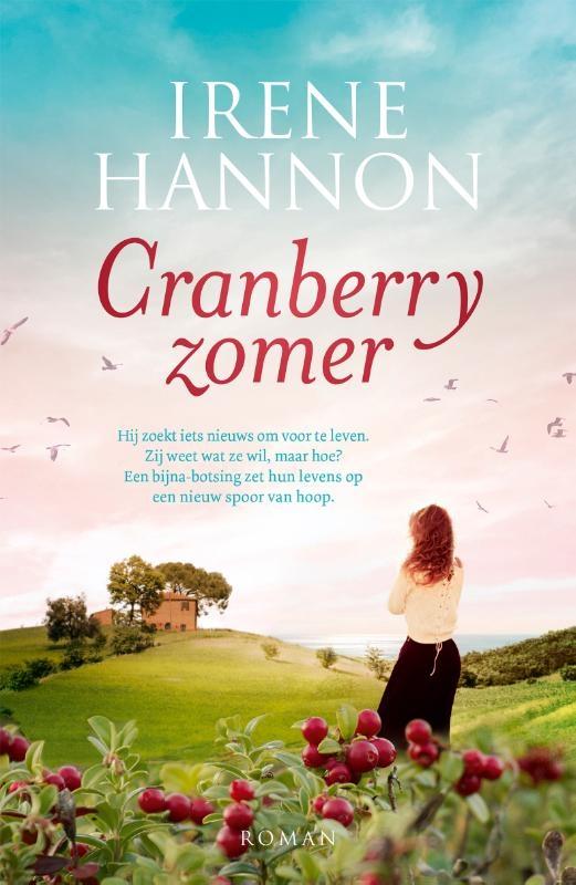Irene Hannon,Cranberryzomer