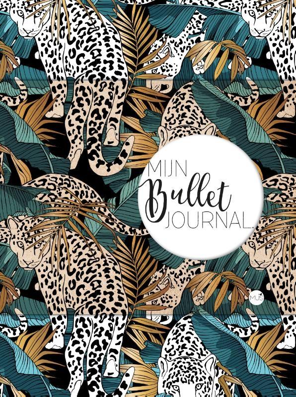 Nicole Neven,Mijn Bullet Journal