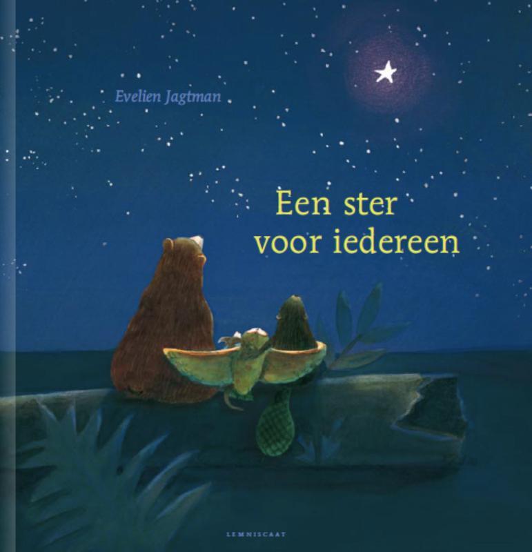 Evelien Jagtman,Een ster voor iedereen