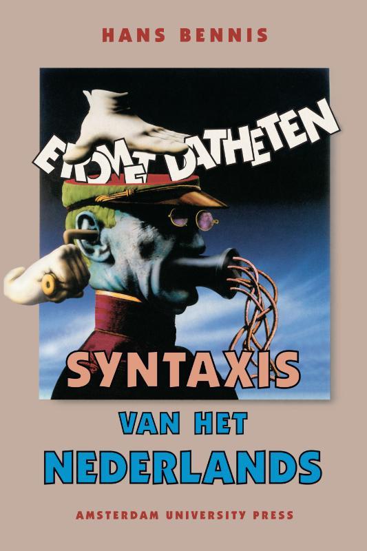 H. Bennis,Syntaxis van het Nederlands