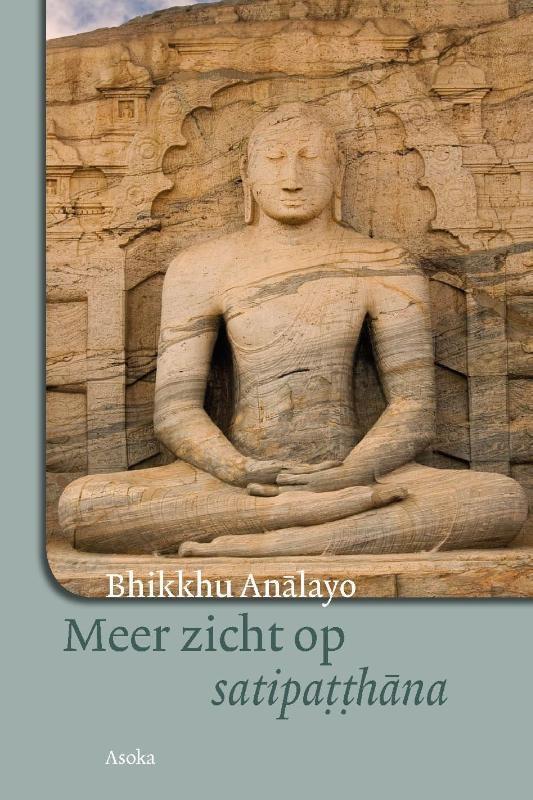 Bhikkhu Analayo,Meer zicht op satipatthana