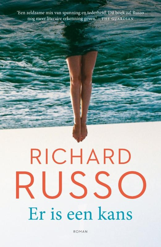 Richard  Russo,Er is een kans