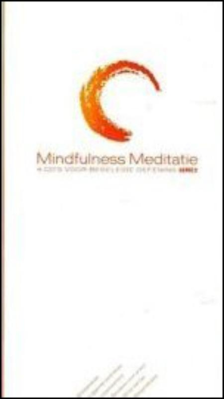 Rob Brandsma,Mindfulness Meditatie Serie 2