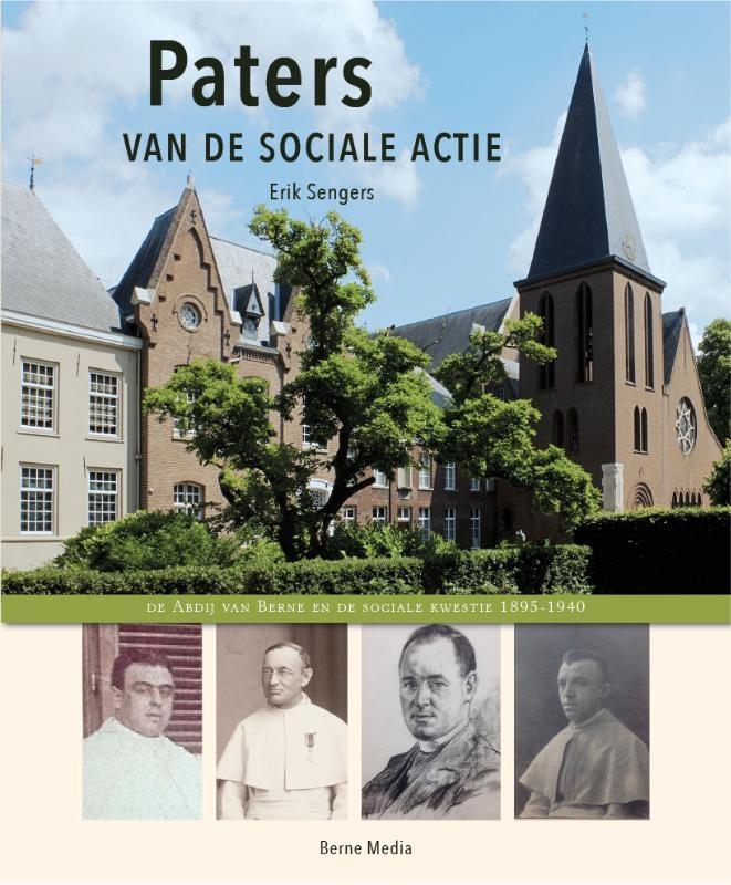 Erik Sengers,Paters van de sociale actie