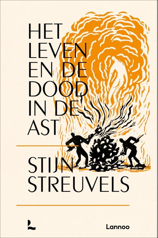 Stijn Streuvels,Het leven en de dood in de ast