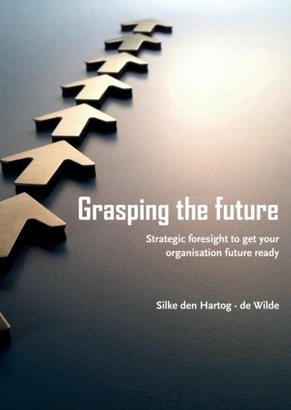 Silke Den Hartog-de Wilde,Grasping the future