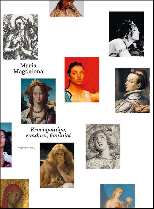 Lieke Wijnia,Maria Magdalena