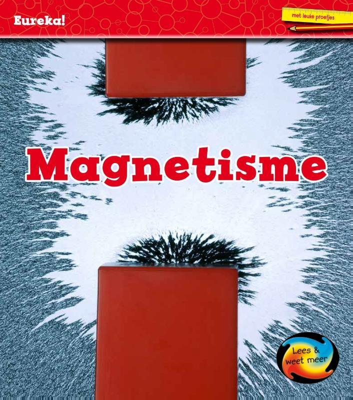 Angela Royston,Magnetisme