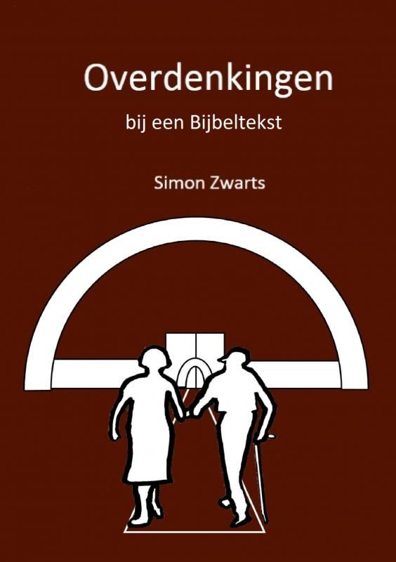 Simon Zwarts,Overdenkingen