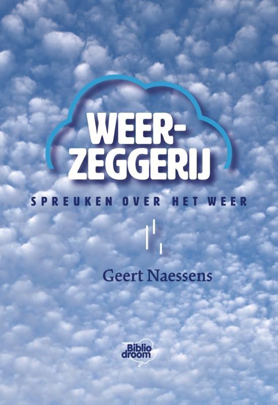Geert Naessens,Weerzeggerij