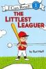 Hoff, Syd,The Littlest Leaguer