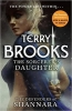 Brooks, Terry,Brooks*The Sorcerer`s Daughter