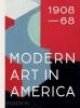 Agee, William C.,Modern Art in America 1908-68