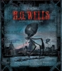 Wells, H. G.,Steampunk: H. G. Wells