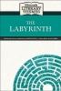 Prof. Harold Bloom,   Blake Hobby,The Labyrinth