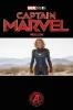 Marvel Comics,Marvel`s Captain Marvel Prelude