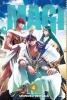 Ohtaka, Shinobu,Magi The Labyrinth of Magic 4