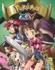Kusaka, Hidenori,Pokemon X-Y 2