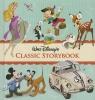 Disney Book Group,Walt Disney`s Classic Storybook (Volume 3)
