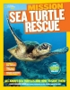 Young, Karen Romano,Sea Turtle Rescue