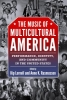 ,The Music of Multicultural America
