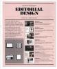 C. Caldwell,Editorial Design