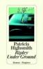 Highsmith, Patricia,Ripley Under Ground