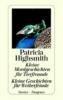 Highsmith, Patricia,Kleine Mordgeschichten für Tierfreunde / Kleine Geschichten für Weiberfeinde