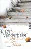 Vanderbeke, Birgit,Die Frau mit dem Hund
