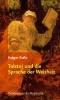 Kuße, Holger,Tolstoj und die Sprache der Weisheit