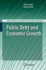 Greiner, Alfred,Public Debt and Economic Growth