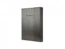 ,notitieboek Sigel Conceptum Glam hardcover A6               magneetsluiting Titan