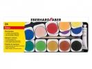 ,verfdoos Eberhard Faber 24 kleuren