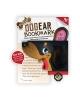 ,Dog Ear Bookmarks - Frank (Dachshund)
