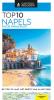 Jeffrey  Kennedy,Capitool Top 10 Napels en de Amalfikust + uitneembare kaart