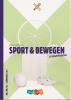 Jaap  Vogelaar,MIXED vmbo Sport en bewegen LWB + Totaallicentie